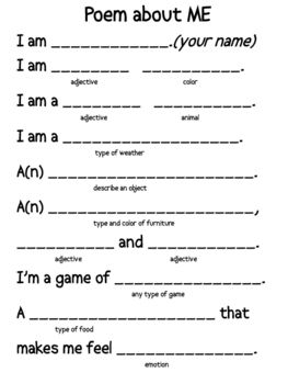 22 Best Poetry Images On Pinterest Teaching Ideas