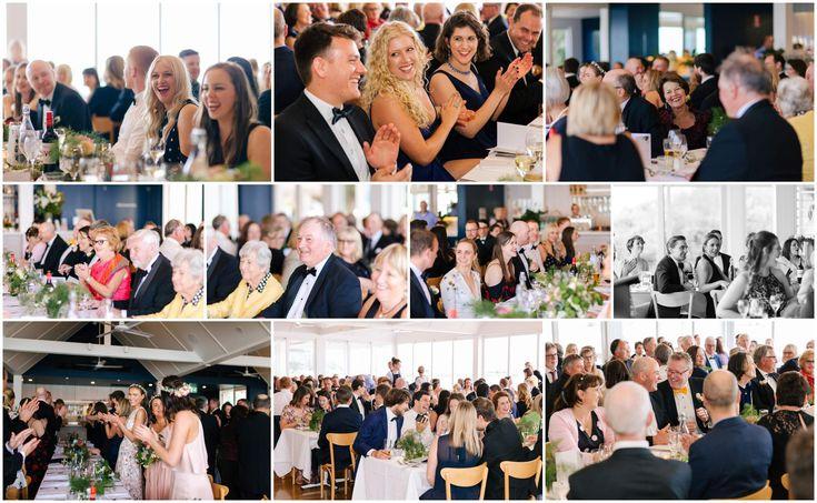 The Baths Sorrento Wedding