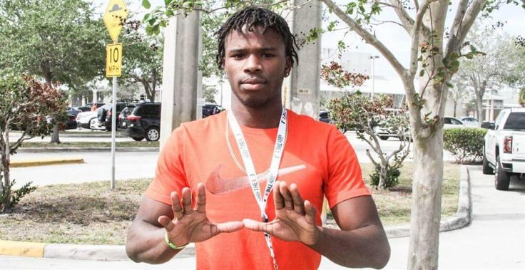 Al Blades Jr and Miami are the perfect fit for each other = Miami head football coach Mark Richt continues to dazzle on the recruiting trail and he secured another gem on Sunday when class of 2018 4-star cornerback Al Blades Jr. offered.....