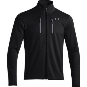 Find the Under Armour Men's ColdGear Infrared Softershell Jacket - Black by Under Armour at Mills Fleet Farm.  Mills has low prices and great selection on all Coats & Jackets.