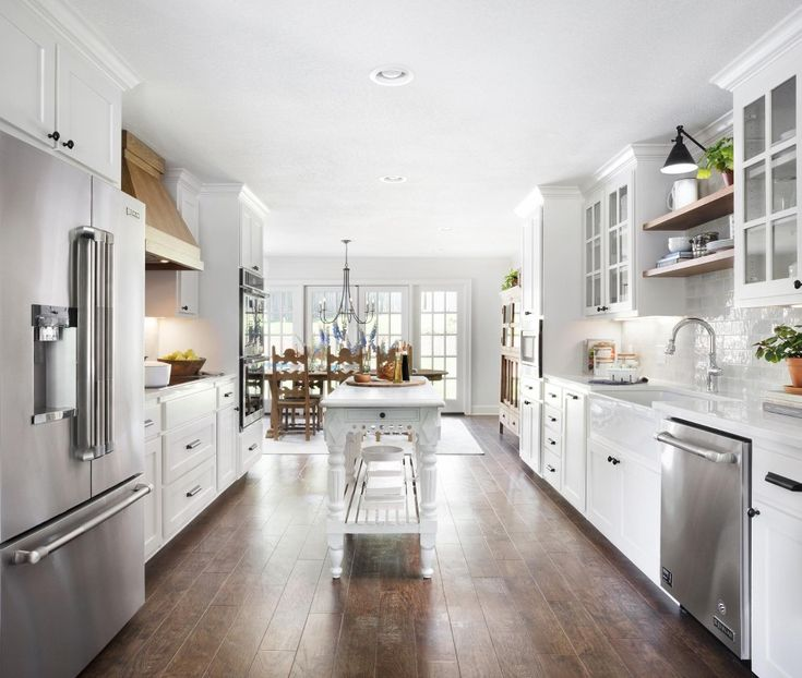 Fixer Upper Country Kitchen: 1705 Best Fixer Upper/ Joanna & Chip Gaines/Magnolia Homes