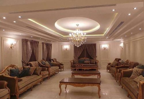 BëKA InteriorArt Design & Contractor | TradMix