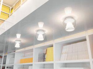 Flurbeleuchtung und viele andere Leuchten sowie LED Leuchten günstig online bei Lampenonline kaufen.