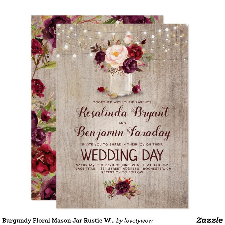21 best Vintage Rose Wedding Invitations + Bridal Shower images on ...