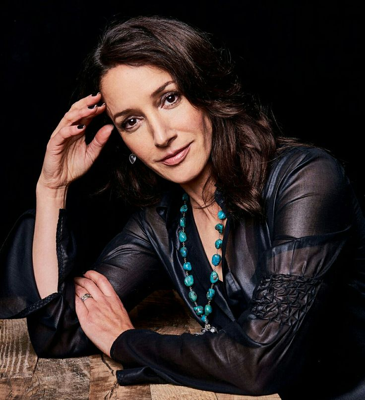 Jennifer Beals February 2017