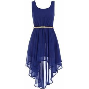 Middle School dress for a dance