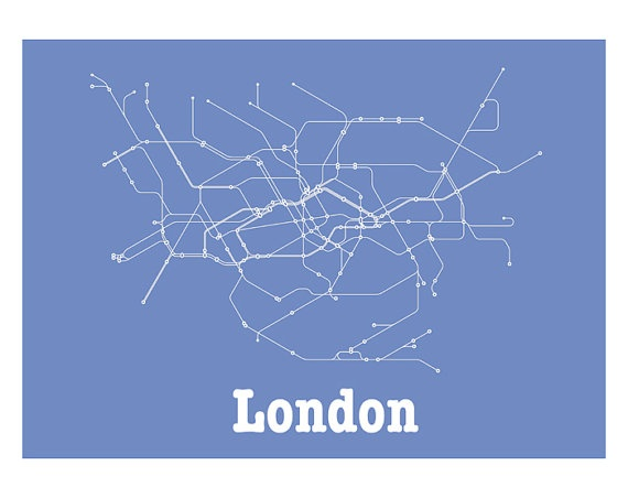 Best Maps Images On Pinterest Subway Map City Maps And - Free us map poster