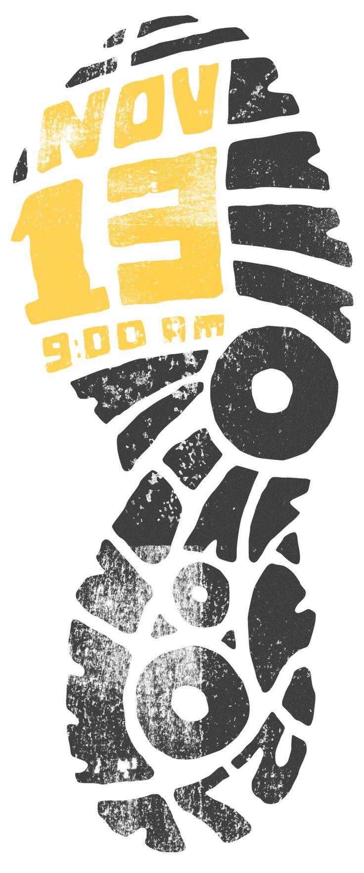 5k poster design - Matt Gfeller Memorial Doughnut Run 5k Tctc Race Calendar