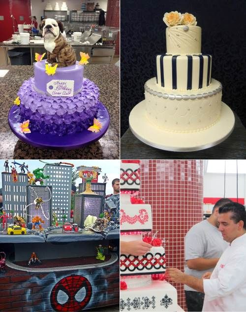 Cake Boss Edible Images : 1000+ images about Buddy Valastro s Cakes on Pinterest ...