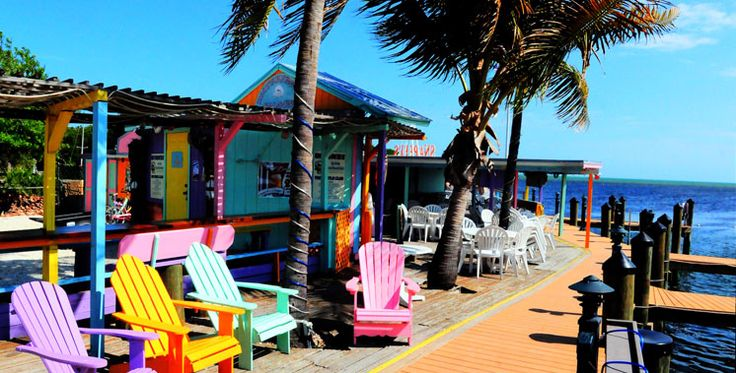 Snappers Key Largo Waterfront Restaurant and Tiki Bar | fresh seafood | happy hour and Sunday brunch | live entertainment and loads of fun!