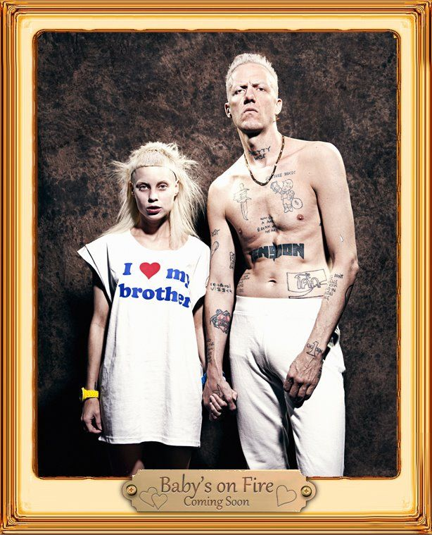 Fashion: Die Antwoord as your new style inspiration