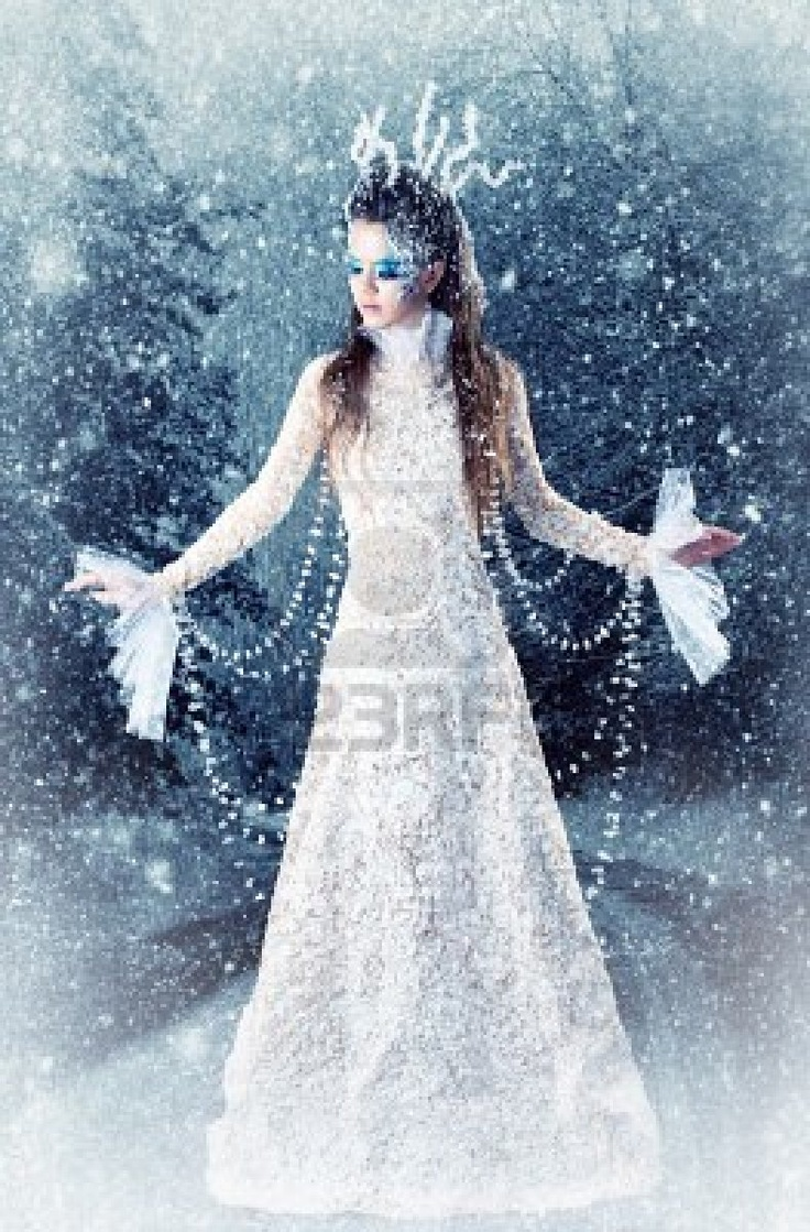 110 best Snow Queen Costume Inspiration for Myth images on Pinterest | Snow queen Ice queen and ...