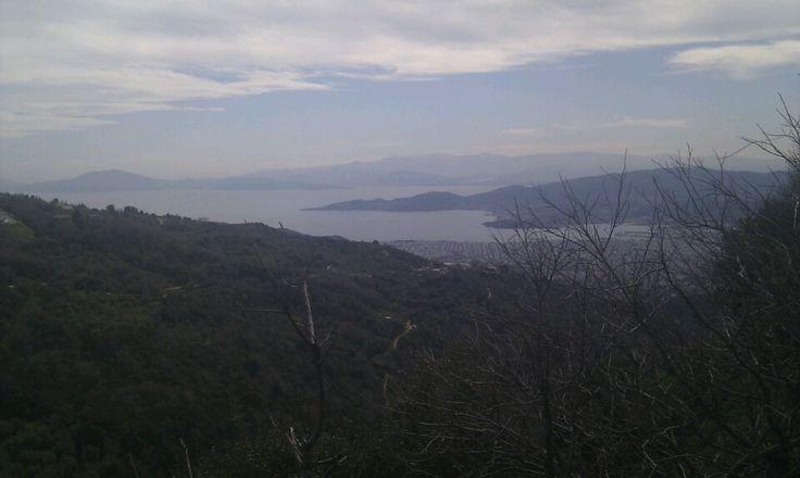 Πήλιο (Mount Pelion)