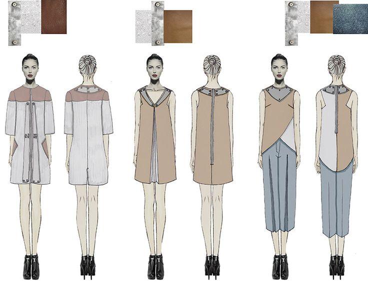 raquel-galiano-figurines-colección-minimal-ilustración-collage-moda-fashion-madrid3