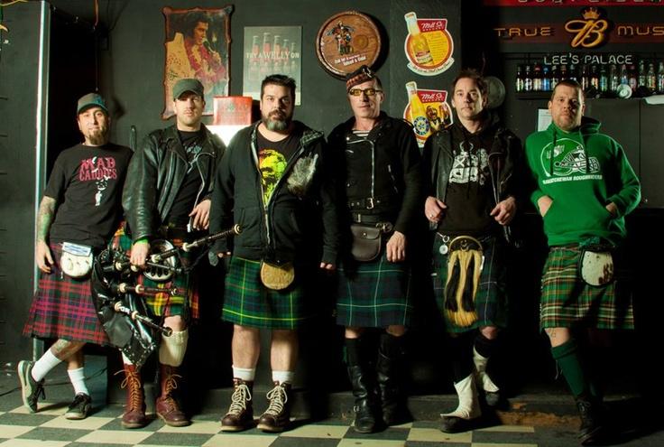 celtic punk rock song - 736×495