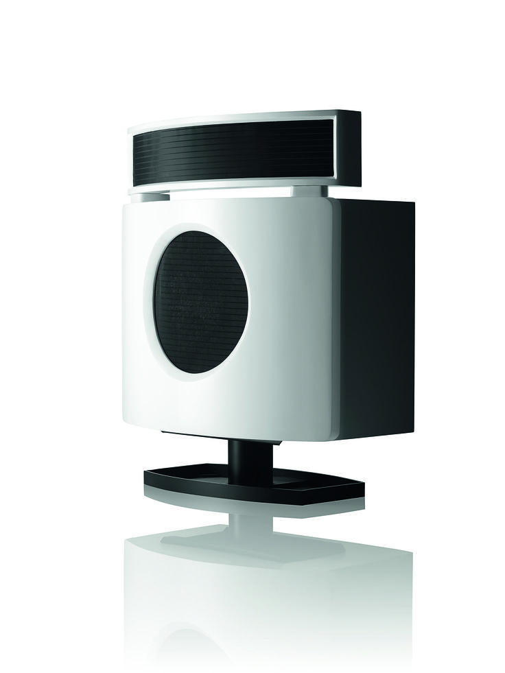 DM70 1970 – The first loudspeaker made completely in-house. @bowerswilkins #BWfiftyyears