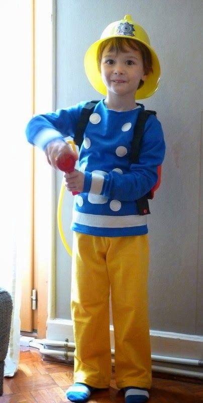 les 25 meilleures idées de la catégorie deguisement pompier enfant