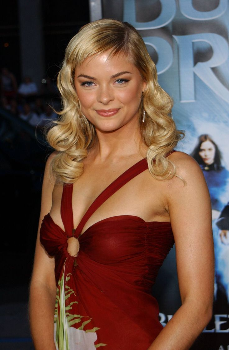 Jaime King Nude Photos 48