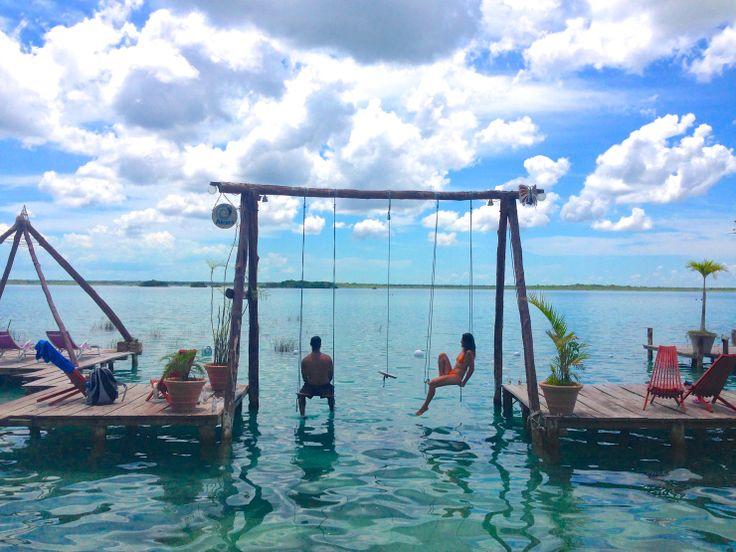 Laguna Bacalar hotel