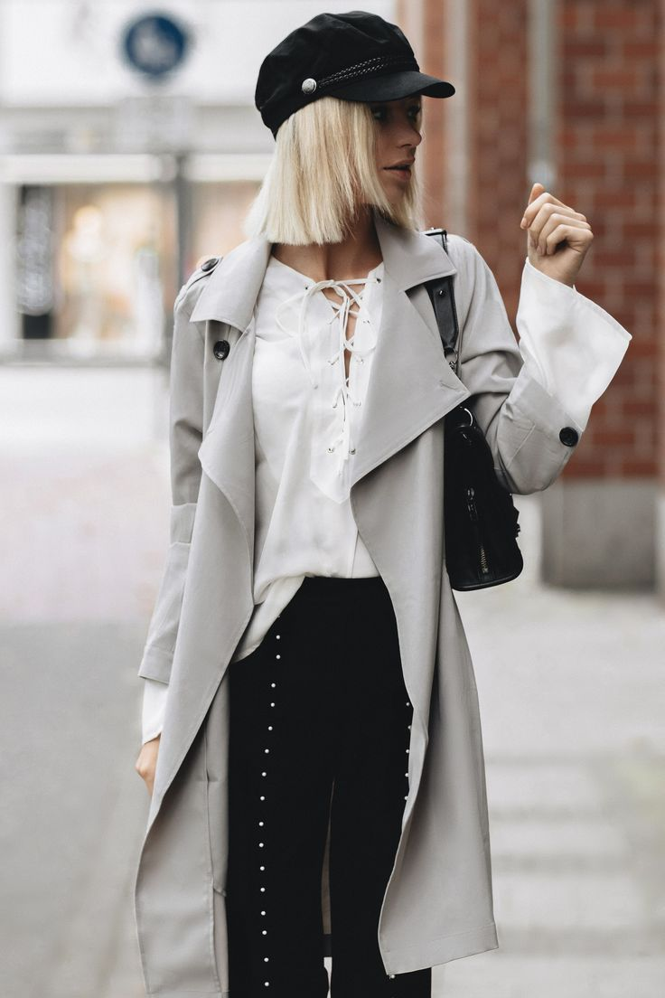OUTFIT: BAKER BOY HAT // ootd, streetstyle, fashion, fashion trends, mode für frauen, outfit inspiration, fashion inspiration, fashion blogger, mode blog, köln, deutschland, cologne, germany, styleblogger, style diary