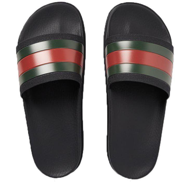 men's gucci flip flops sale