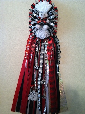 Homecoming Mums for 2012