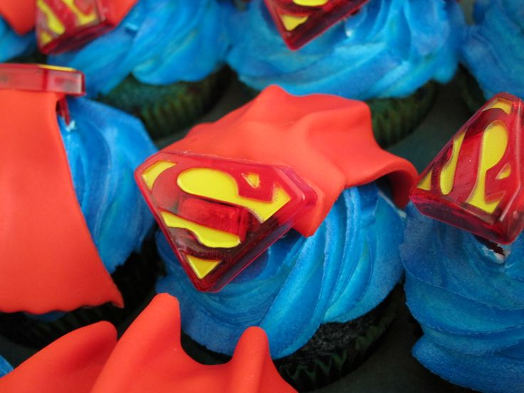 9 best Superman birthday images on Pinterest Superman birthday