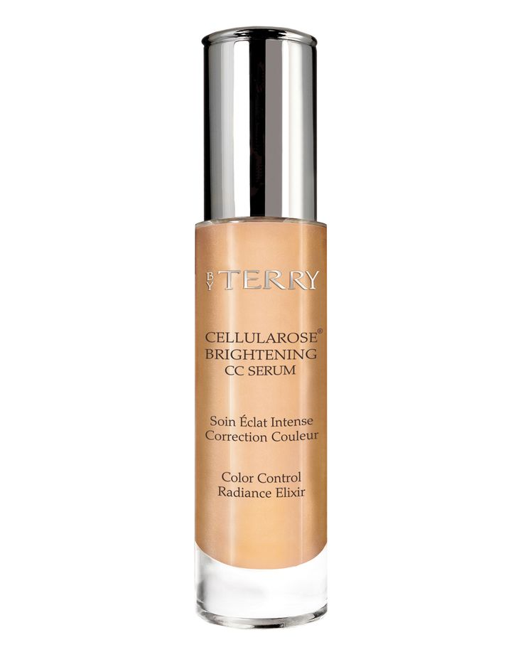 Shop BY TERRY's Cellularose Brightening CC Serum at Cult Beauty. Plus, enjoy FAST SHIPPING & LUXURY SAMPLES