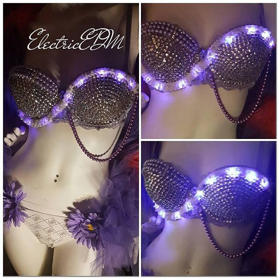 Check out this item in my Etsy shop https://www.etsy.com/ca/listing/178041027/led-36b-lilac-pearls-rave-bra
