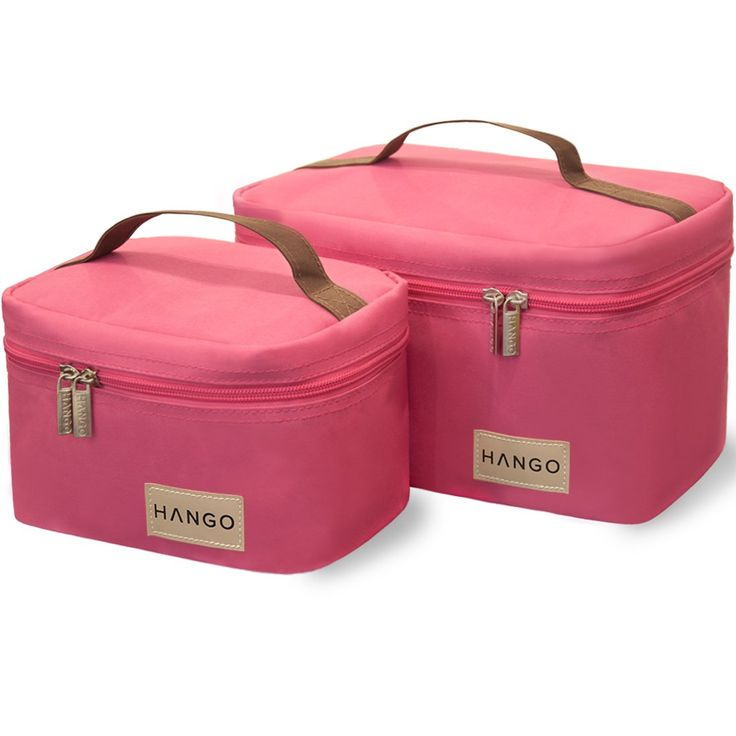 lunch box cooler hango insulated lunch box cooler bag set of 2 31344