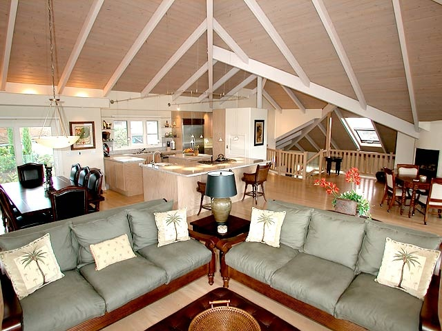 Kiahuna Sunset House - Poipu Beach Vacation Rentals, Kauai, Hawaii - Condos, Cottages, and Oceanfront Luxury Homes
