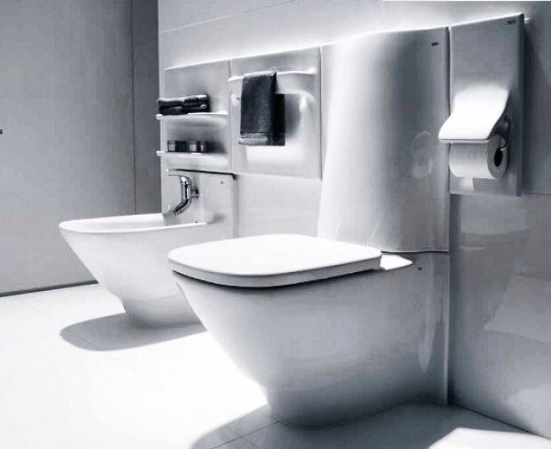 Winner of countless awards for best technology water saving and design go Gerber for your toilet today! #bathroom #toilet #notbabyfood #gerbertechnology #green #bathdesign #plumbing #home #toiletpic #interiordesign #bathrooms #bidet #savetheplanet #seattle #seattledesign by kellersupplycompany