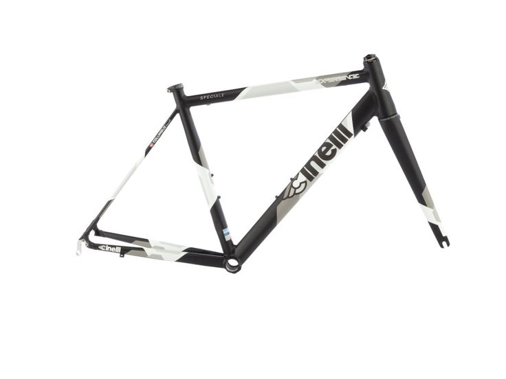 EXPERIENCE SPECIALE / FRAME SET