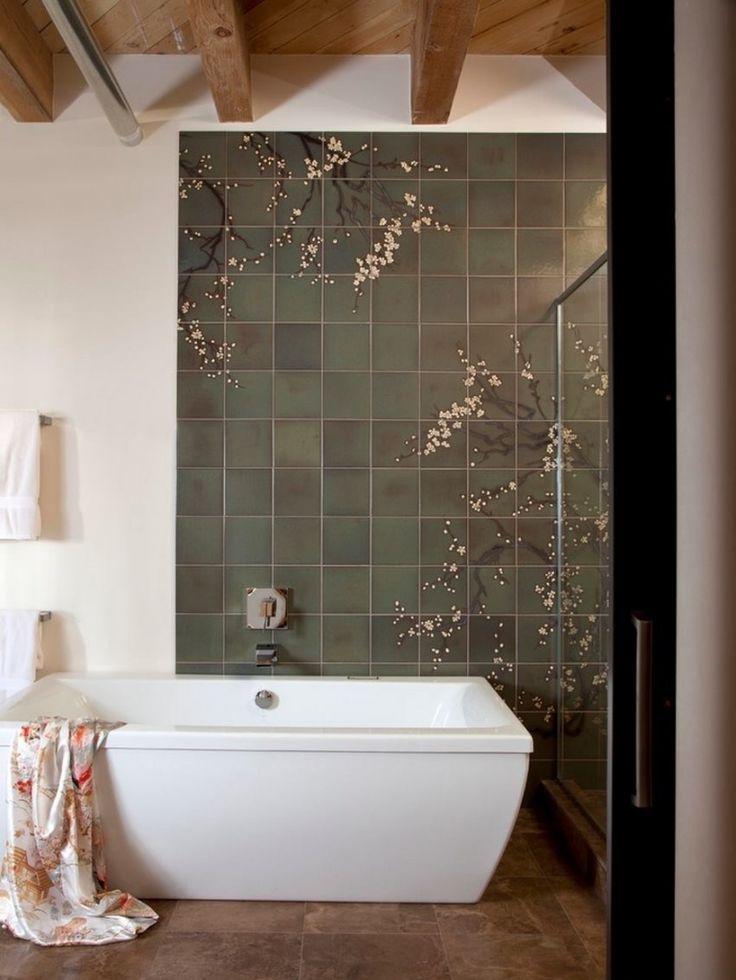 Inspiratieboost: helemaal zen met een badkamer in Japanse sferen - Roomed