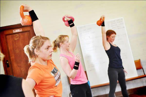 Kettlebell Workout Routines: Best Workout Routines for Beginners
