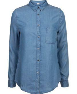 American Vintage Chemise ml skjorte