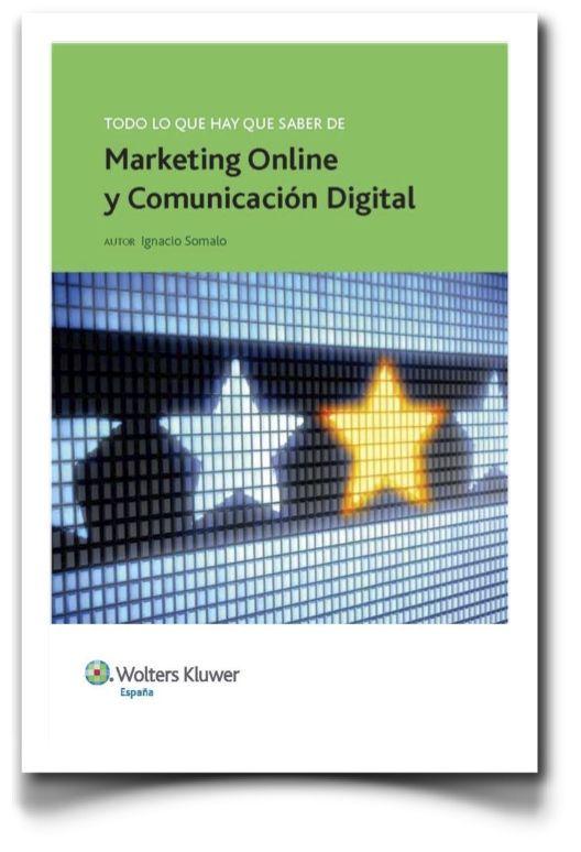 """Prólogo del libro """"Marketing online y comunicación digital"""""""