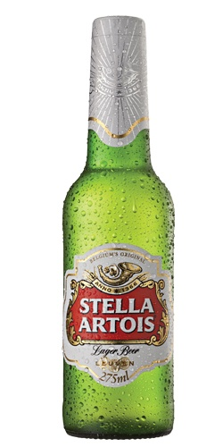 Stella, girl, you always make me happy.