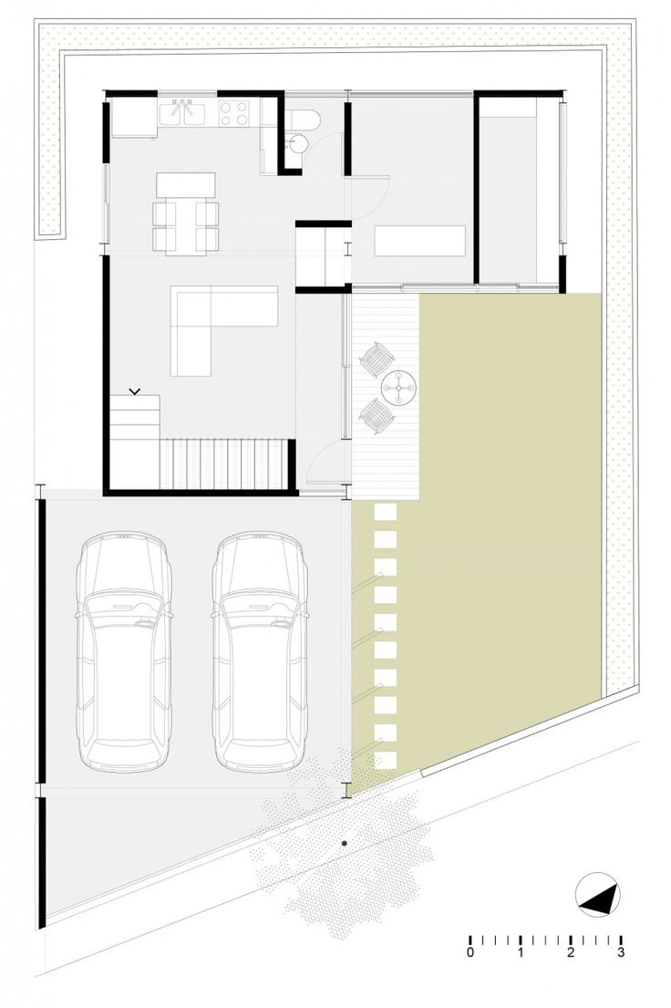 Brisas House by Garza Camisai arquitectos (12)