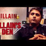 Behind-The-Scenes: How Mohit Suri made EK VILLAIN from the Villain's Den