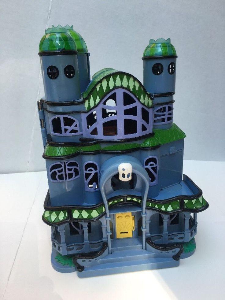 Trendmasters Casper Ghost Whipstaff Manor Playset 1997   eBay