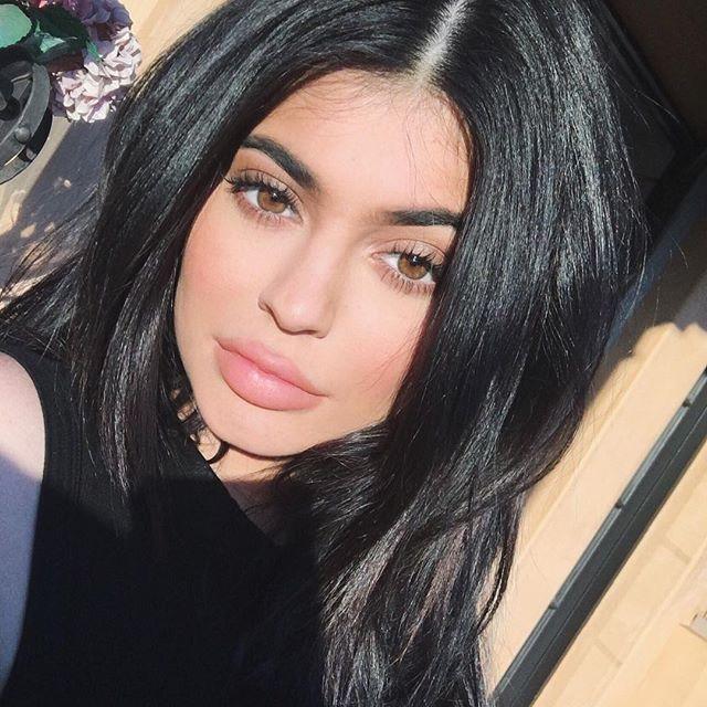 Инстаграм Кайли Дженнер   Kylie Jenner Instagram