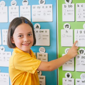 Sound Waves Newsletter: Spelling tips and teaching ideas