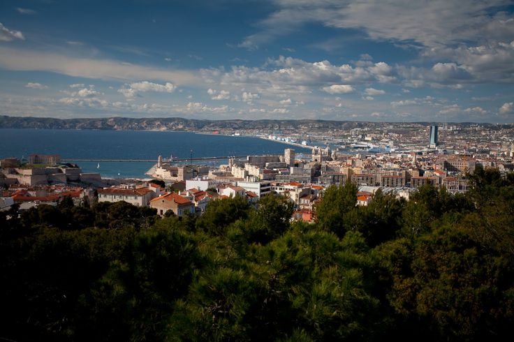 Plan Cul Beurette Marseille