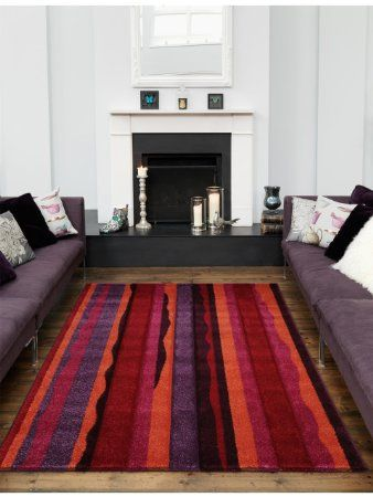 17 besten Teppiche Bilder auf Pinterest Teppiche, Benuta teppich - brauntone wohnung elegantes beispiel indien