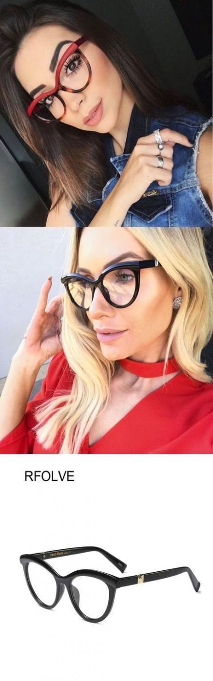 Trendy glasses frames for women over 50 face shapes 69+ Ideas – Brillengestelle
