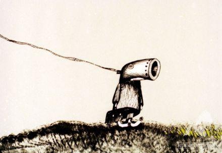 """Agrotechnika"" - dir. Marek Leszek Gałysz (1982) #animation #polishanimation"
