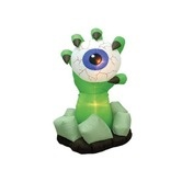 Found it at Wayfair - 6' Halloween Inflatable Monster Hand with Eyeball