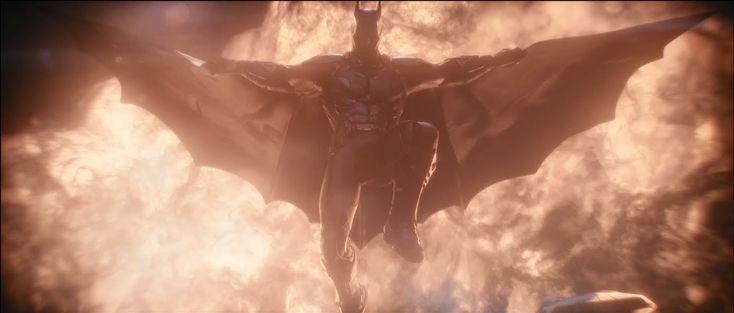 """Official Batman: Arkham Knight Announce Trailer - """"Father to Son"""" , navrazvam tehni4eski  savsem li4no za dostap na Boiko , za6to deteto  da  se  buta v naru6enite zakoni  na ba6ta si  ? Ot kadew na kade  ?  pak li  da  se vartiat  intrigi ?"""