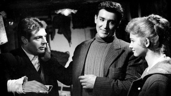 I Soliti Ignoti (Mario Monicelli, 1958)
